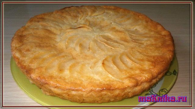 яблочный-пирог1