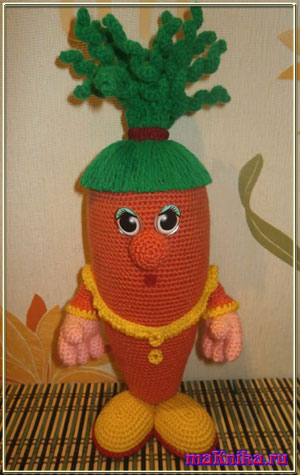 морковка0