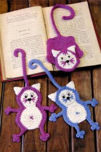коты-закладки1
