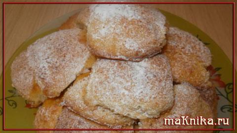 кокосовое-печенье1