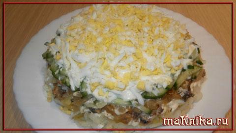 салат-со-шпротами1