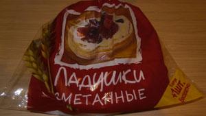 закусочный-торт