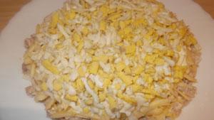 салаты со свёклой и сыром