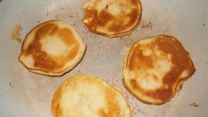 рецепт яблоки в тесте