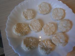 как готовить ленивые вареники