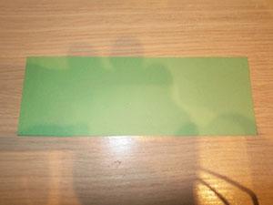 поделки из бумаги в садик